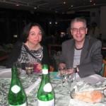Con Nick Pope, a Roma